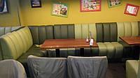Ремонт мягкой мебели для баров