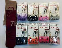Колготки детские для девочек с кошками тм Sultan 86-92рр 10шт м.9931, фото 1