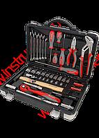 Набор инструментов MATRIX 13551, 58 предметов