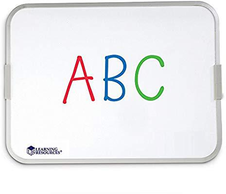 Магнитно-маркерная доска от Learning Resources  (1 шт)
