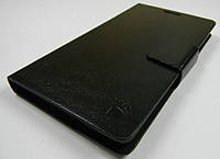 "Чехол для OPPO R809T, ""Foot"" Black"