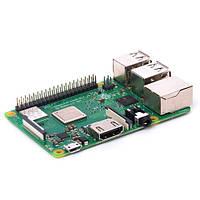 Мини компьютер, стенд, плата Raspberry Pi 3 B+