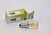 Лампочка для холодильника 15вт Е14 В УПК (Китай)