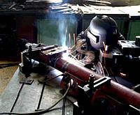 Реставрация и ремонт Оси/Ступицы Прицепа