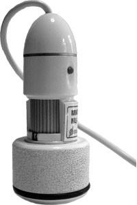 Микроскоп цифровой МЦ-1-3 МОТОМ