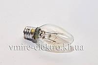 Лампочка для ночника 10вт Е12 (Китай)
