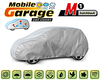 Чехол-тент для автомобиля Mobile Garage размер M1 Hatchback