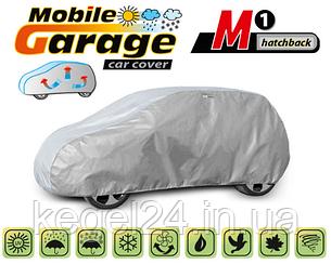 Чехол тент для автомобиля Mobile Garage размер M1 Hatchback ОРИГИНАЛ! Официальная ГАРАНТИЯ!