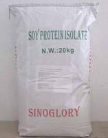 Протеин изолят соевого белка Sinoglory Soy Protein Isolate 20 kg