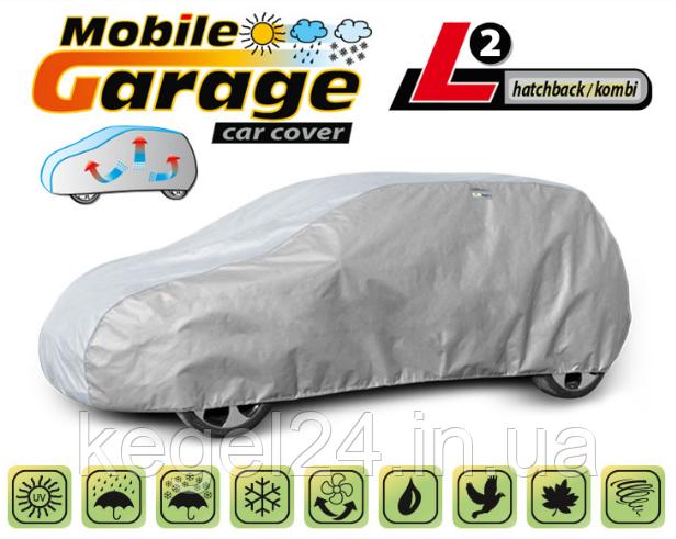 Чохол для автомобіля Mobile Garage розмір L2 Hatchback