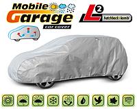 Чехол для автомобиля Mobile Garage размер L2 Hatchback