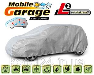 Чехол тент для автомобиля Mobile Garage размер L2 Hatchback ОРИГИНАЛ! Официальная ГАРАНТИЯ!