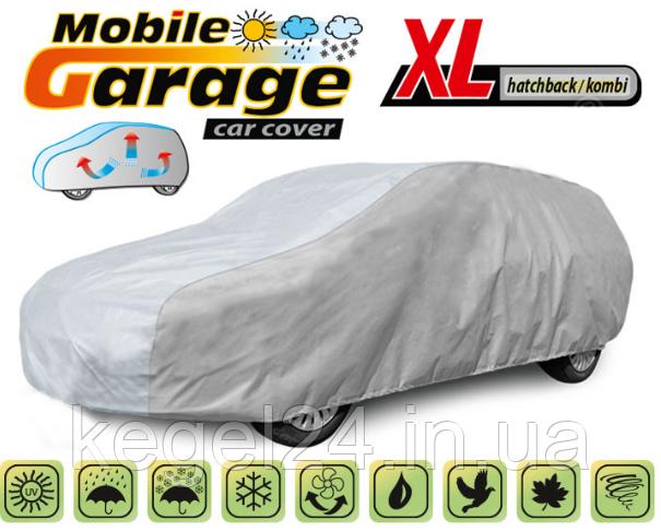 Тент автомобільний Mobile Garage розмір XL Hatchback