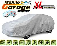 Автомобильный тент Mobile Garage размер XL Hatchback