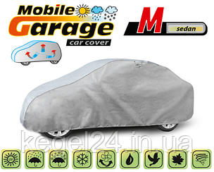 Чехол тент для автомобиля Mobile Garage размер M Sedan ОРИГИНАЛ! Официальная ГАРАНТИЯ!