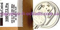 Датч.давл.возд.вент.Huba 100/72Pа (без фир.уп, EU) котлов большого количества моделей, арт.65104672, к.з.1842