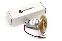 Электродвигатель компрессора Eberspacher Hydronic D4-D5/WS 12V