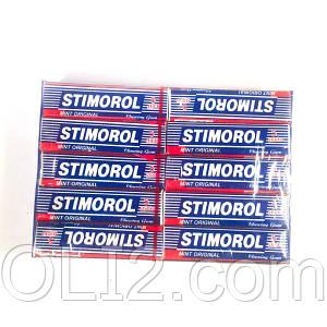 Жев. резинка Stimorol в ассортименте