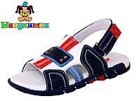 Летние сандалии для мальчика 9000-01, фото 1