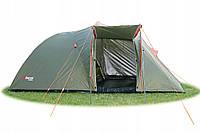 Палатка туристическая Abarqs Stella 3 новая двухслойная , фото 1