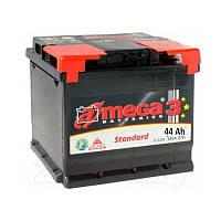 Аккумулятор A-Mega Standard 44Ah 390A (EN)