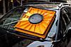 Barnacle - блокиратор на лобовое стекло
