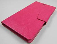 "Чехол для OPPO U705 , ""Foot"" Pink"