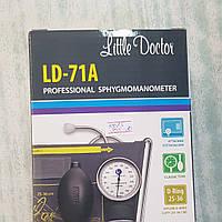 Механический тонометр Little Doctor LD-71A