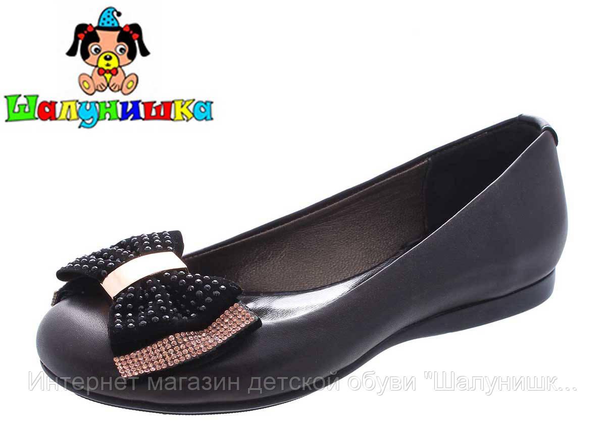 Детские туфли для девочки 1718-69