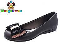 Детские туфли для девочки 1718-69, фото 1