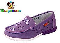 Детские туфли для девочки 71570, фото 1