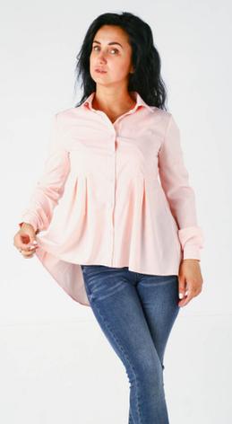 3dbe50d87ec4 Классическая женская рубашка