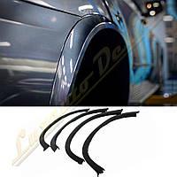 Расширители арок стиль М для BMW X5 E702007-10