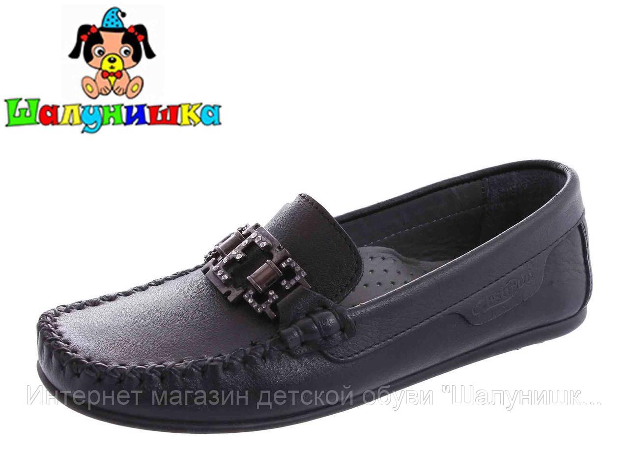 Детские туфли для девочки 176-28