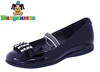 Детские туфли для девочки Z1204, фото 1