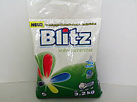 Стиральный порошок Blitz универсальный 3.2кг, фото 1