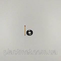 Прокладка (шайба) пластикова 10 23 2 мм