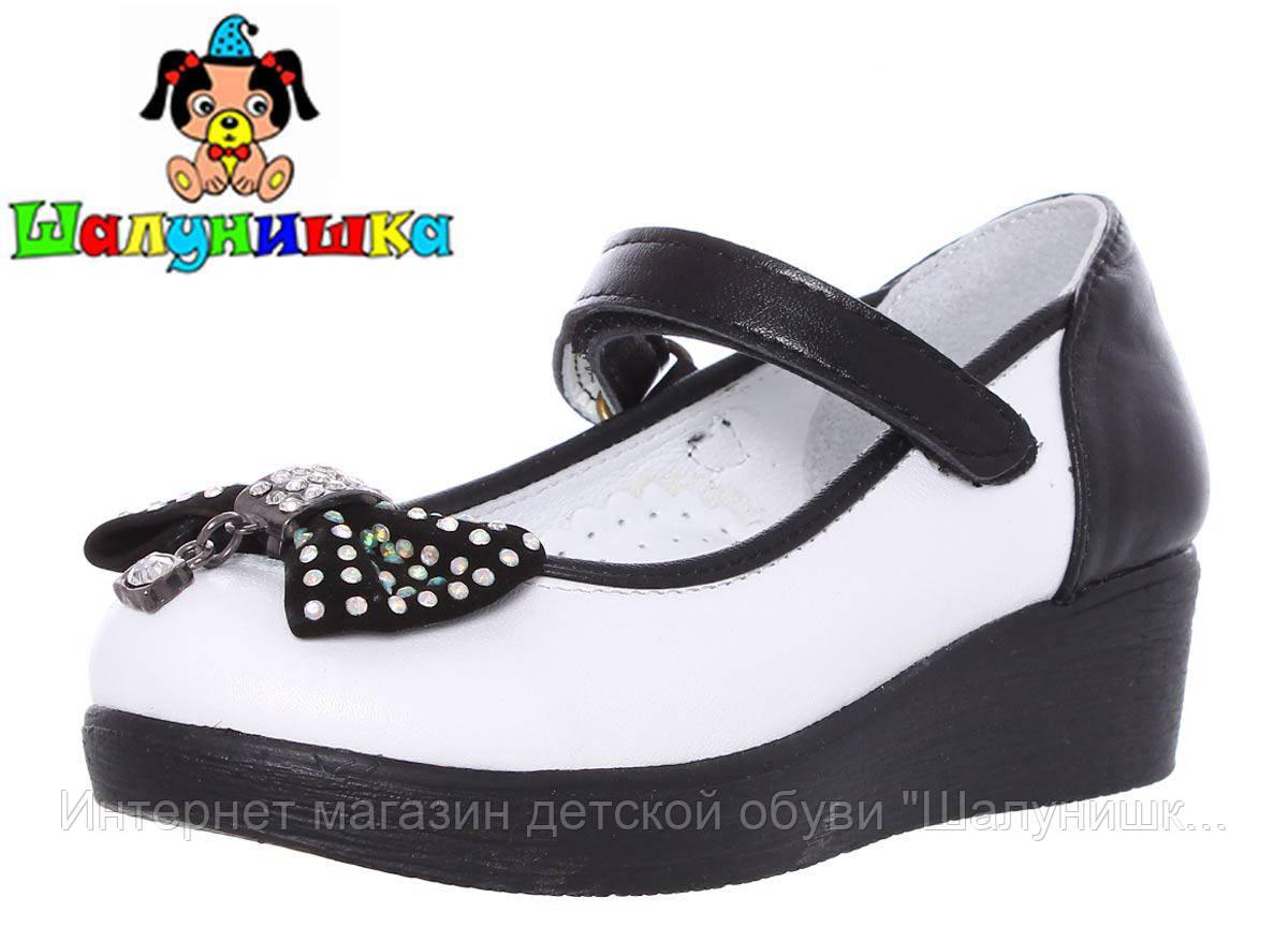 Детские туфли для девочки 425-28