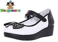 Детские туфли для девочки 425-28, фото 1