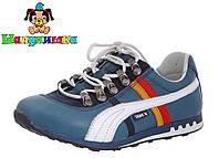 Кроссовки для мальчика 224-1, фото 1