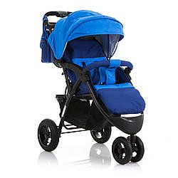 Коляска прогулочная BabyHit Voyage Air - Blue