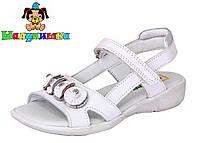Летние сандалии для девочки Z21, фото 1