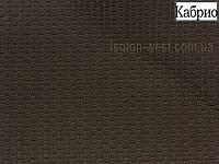 Автомобильный кожзам без основы, Германия, (коричневый Кабрио), фото 1