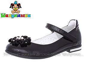 Детские туфли для девочки 011-51