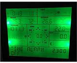 Метеостанция MISOL WS-2310-1, фото 3