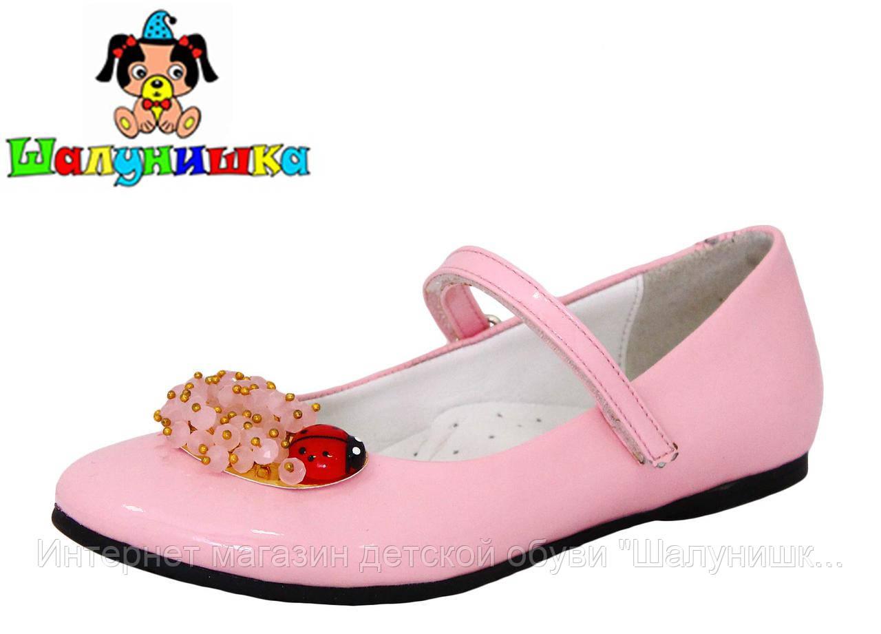 Детские туфли для девочки 145-111