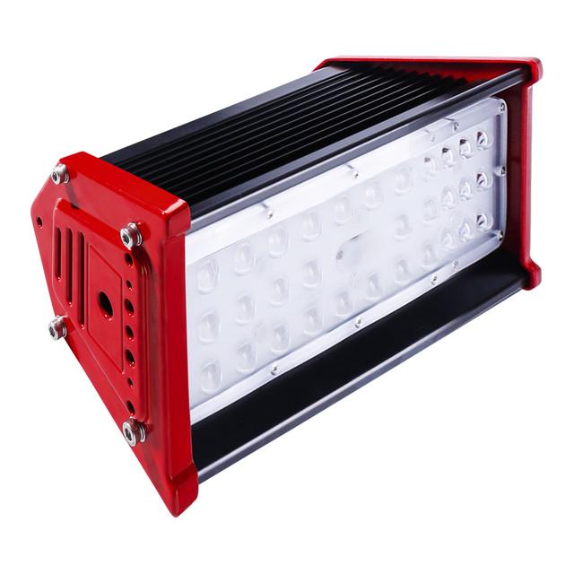 LED-LHP-50W | Eurolamp | Ledus LINEAR HIGH POWER 50W 5000КСветодиодный високопотужний світильник