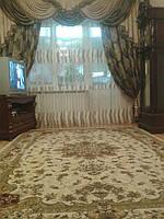 Плотный ковер Efes 9811