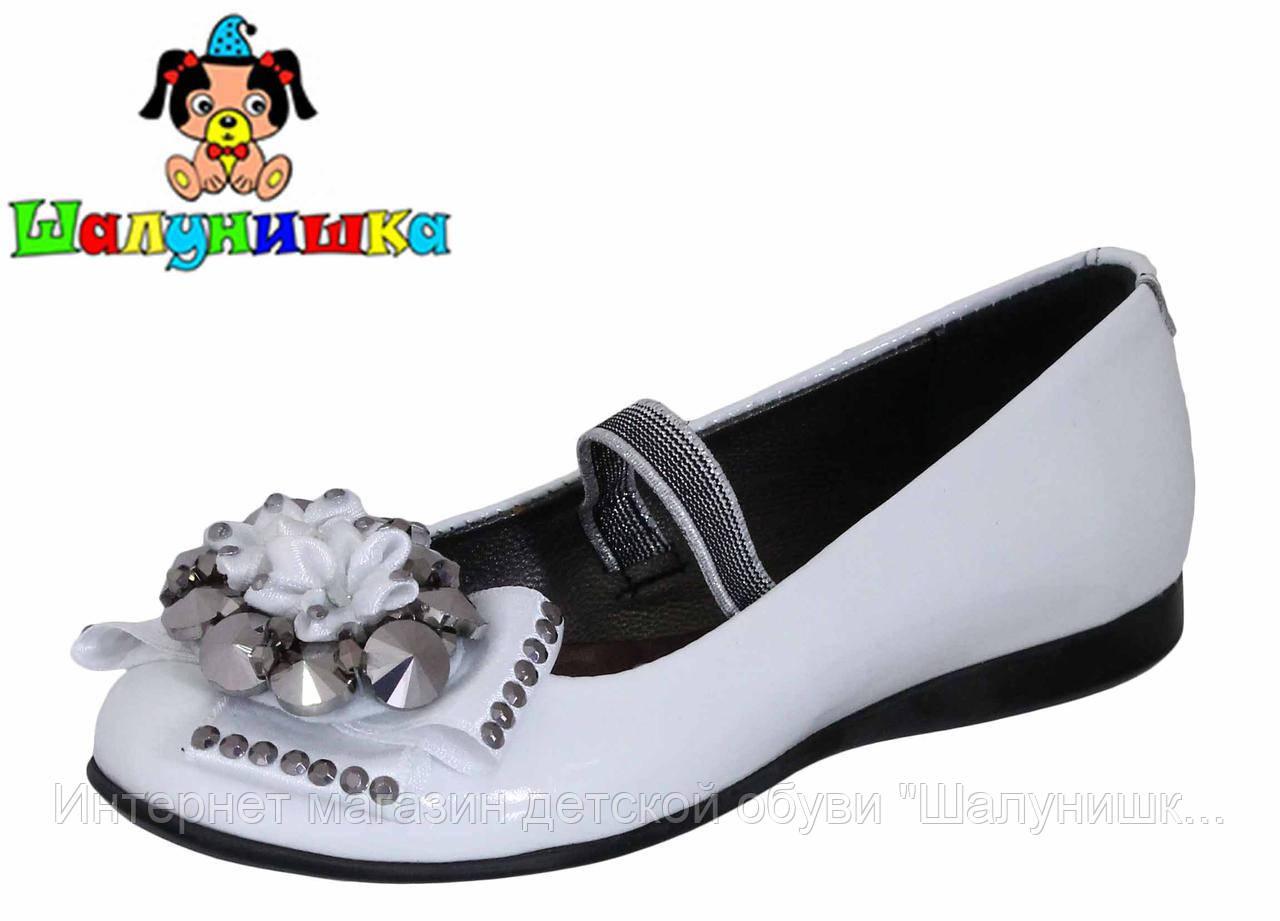 Детские туфли для девочки Z430
