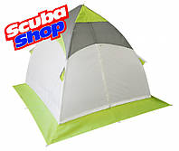 Палатка для зимней рыбалки LOTOS 1С (1,65 х 1,65 х 1,50 м)